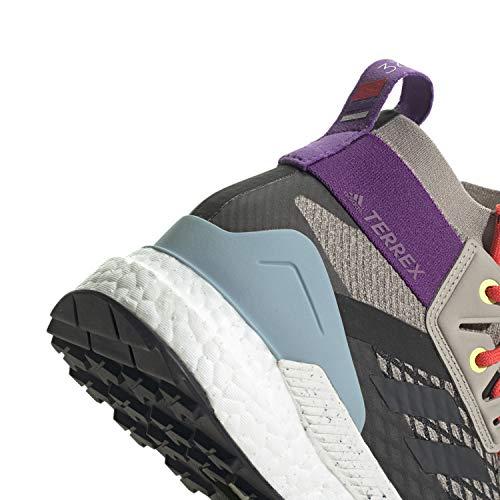 adidas Women's Terrex Free Hiker Hiking Boot 6