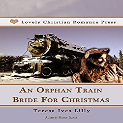An Orphan Train Bride for Christmas