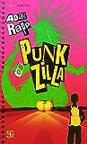 Punkzilla (Spanish Edition)