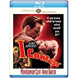 I Confess (1953) [Blu-ray]