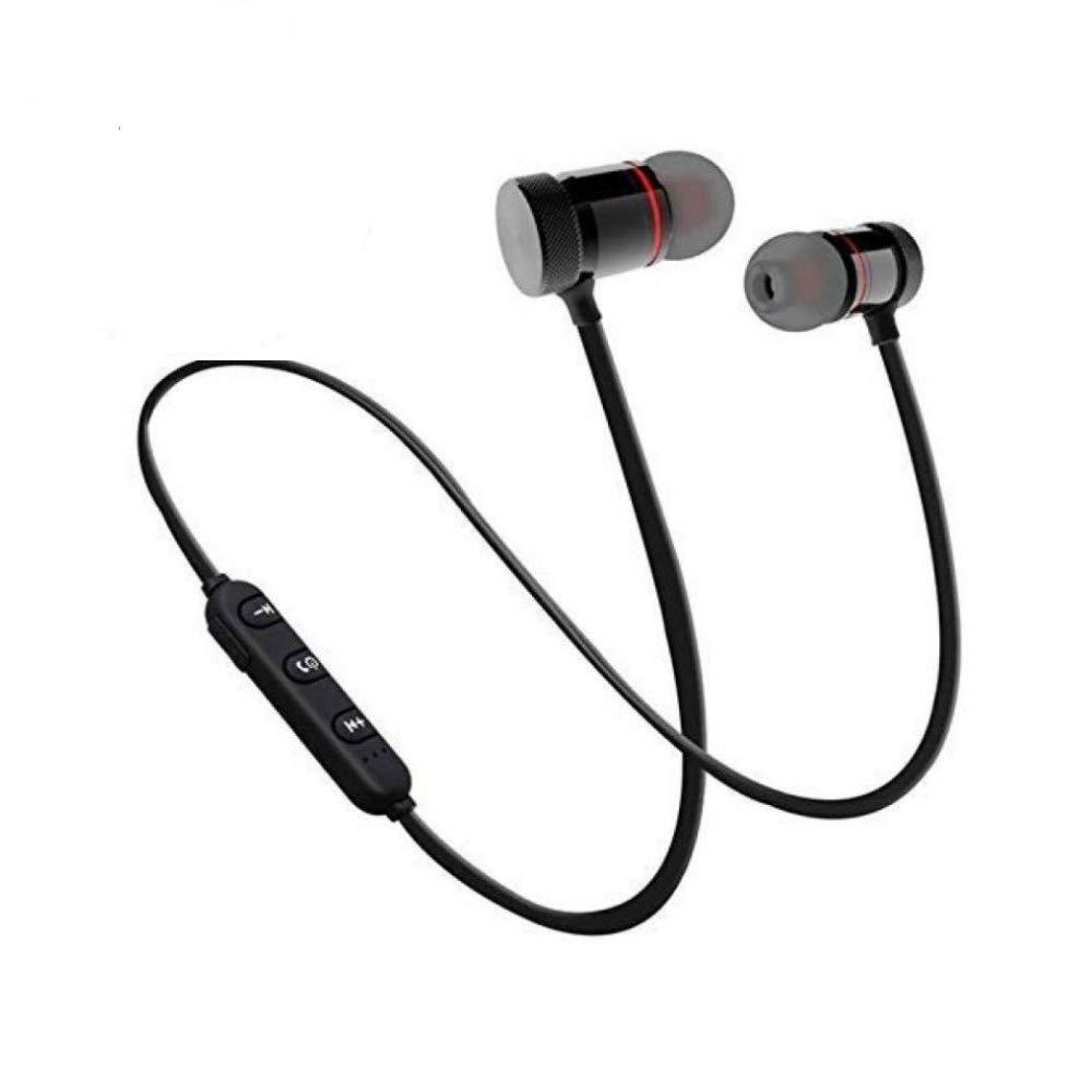 Light Weight Magnetic Bluetooth Headset Earphone