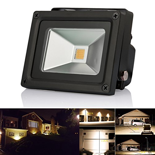 10W Led Flood Lights - 6