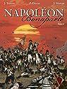 Napoléon Bonaparte, tome 4 par Davoz