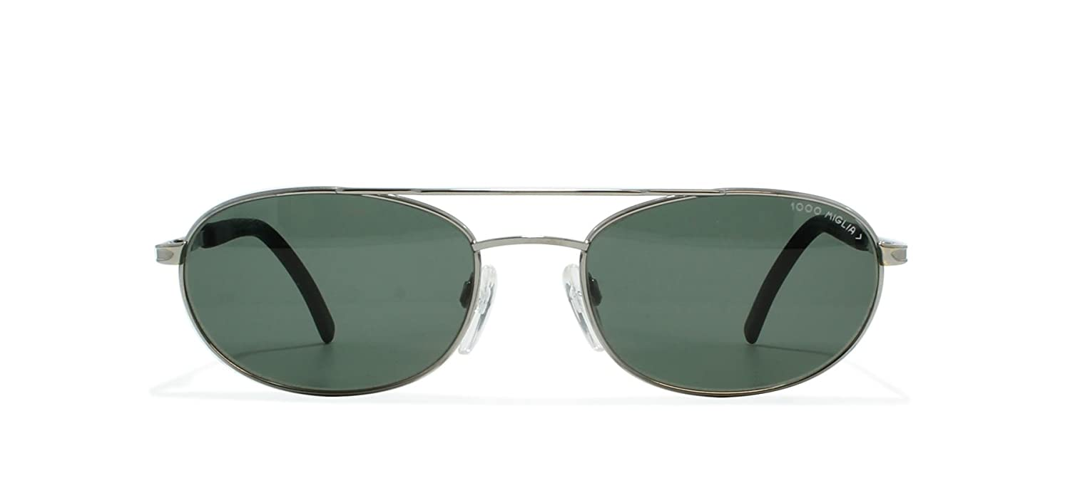 Chopard C805 6062 Silver Vintage Sunglasses Aviator For Men ...