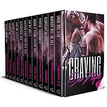 Craving One Night (Craving Series Book 7)