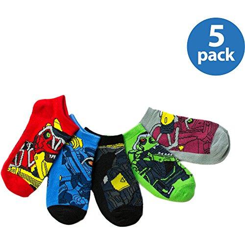 Power Rangers Socks - 6