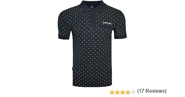 Lambretta-Clothing - Polo - para Hombre Azul Azul 3XL: Amazon.es ...