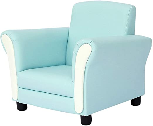 Amazon.com: Sofas Kids Childrens Upholstered Armchairs ...