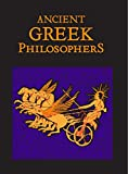 Ancient Greek Philosophers (Leather-bound Classics)