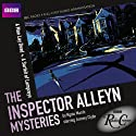 BBC Radio Crimes: The Inspector Alleyn Mysteries: A Man Lay Dead & A Surfeit of Lampreys Radio/TV von Ngaio Marsh Gesprochen von: Jeremy Clyde