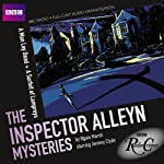 BBC Radio Crimes: The Inspector Alleyn Mysteries: A Man Lay Dead & A Surfeit of Lampreys | Ngaio Marsh