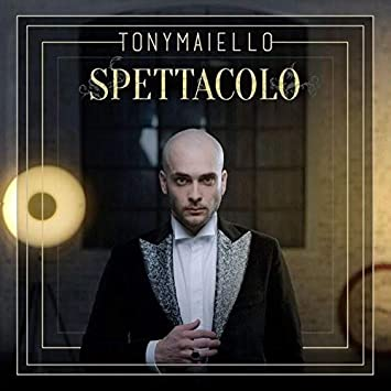 cd tony maiello