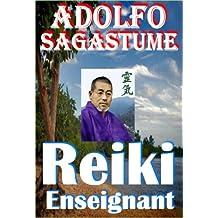 Reiki Enseignant (French Edition)