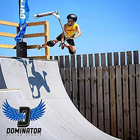 Patinete de Dominator Bomber Pro Stunt, varios colores ...