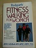 Rockport Fit Walk Wom, Rippe and Kashiwa, 0399514295