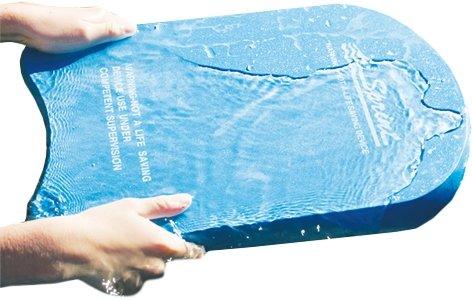 Sprint Aquatics Swim Team Mini Kickboard - Blue ()