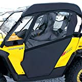 Over Armour Offroad 2011-19 Can Am Commander (2 seat Models) Soft Doors CA-1000-SDK01