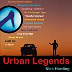 Urban Legends: The Pocket Essential Guide | Nick Harding