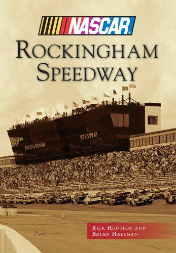 Rockingham Speedway (NASCAR Library (Rockingham Collection)