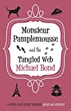 Monsieur Pamplemousse by Michael Bond front cover