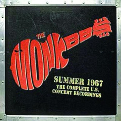 Summer 1967: Complete Us Concert Recordings by Warner Spec. Mkt. UK