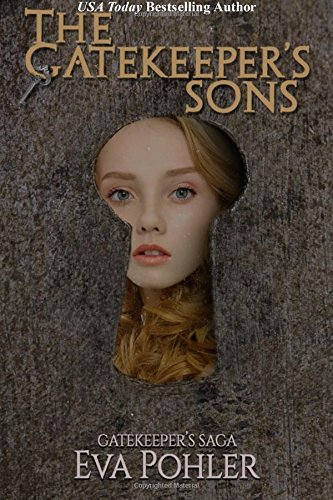 Gatekeepers Sons Saga Book One product image