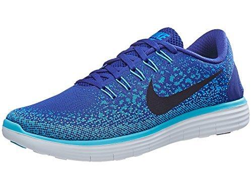 cec4f0d9c5ba Galleon - Nike Men s Free Rn Distance Running Shoe (14 D(M) US