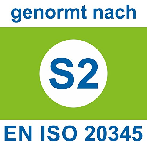 CX 340 office-eN iSO 20345 s2–taille 43
