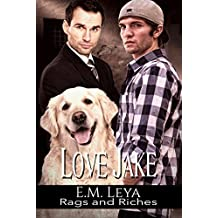 Love Jake (Rags and Riches Book 2)