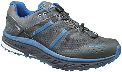 Raichle / Mammut MTR 201-II Max Low Men graphite/dark atlantic EU 43 1/3-UK 9,0 by Mammut