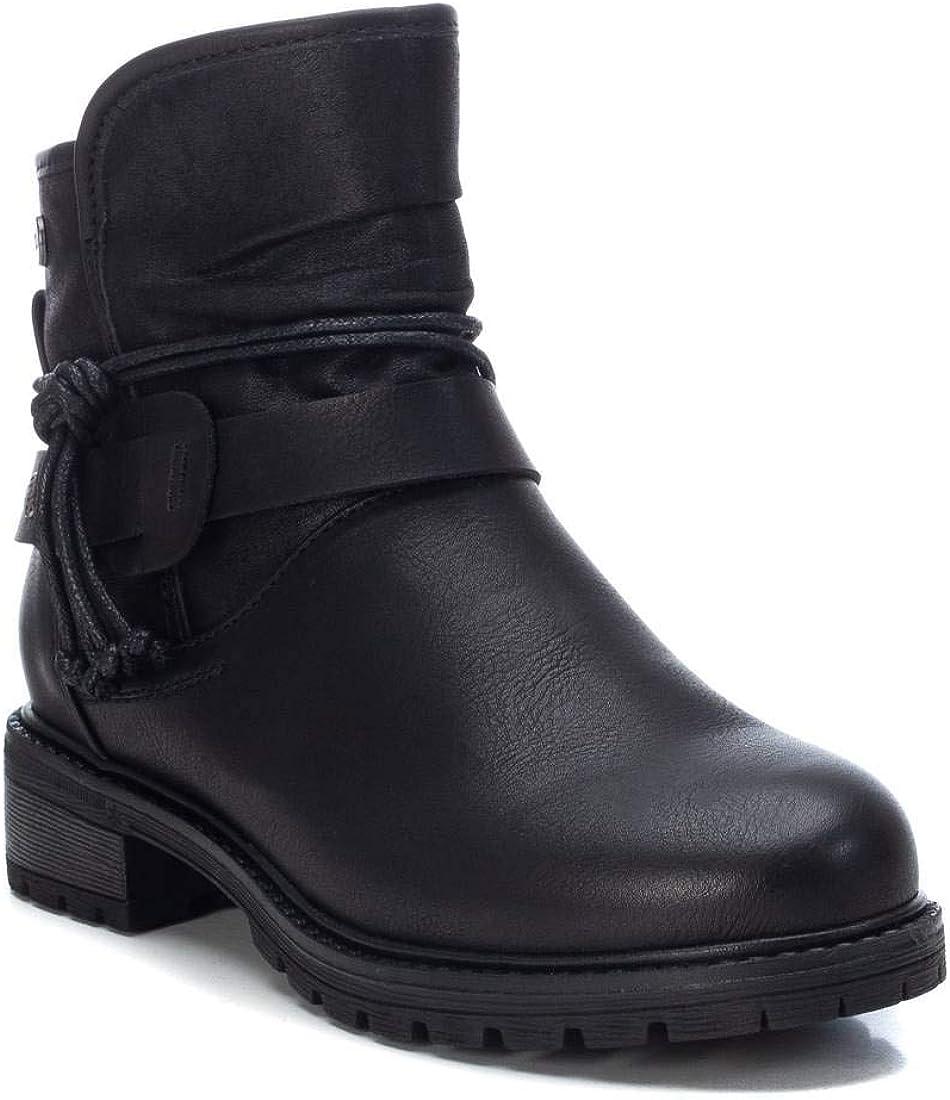 XTI 57255 Chaussure Bateau Femme