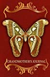 img - for Grandmother's Journal: Memories and Keepsakes for My Grandchild book / textbook / text book
