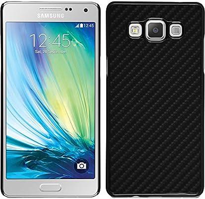 Amazon.com: Hardcase para Samsung Galaxy A5 – Óptica de ...