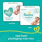 Baby Wipes, Pampers Sensitive Water Based Baby