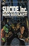 Suicide, Inc., Ron Goulart, 0425075869