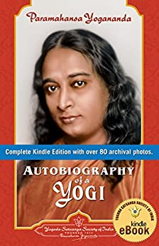 Autobiography of a Yogi (Self-Realization Fellowship) by [Yogananda, Paramahansa]
