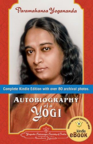p yogananda autobiography of a yogi