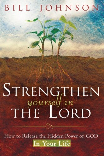 Strengthen Yourself Lord Release Hidden