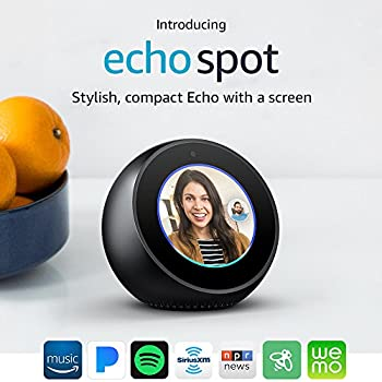 Echo Spot 2-pack Save 9