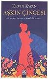 Aşkın Çincesi: Aşk ve Para Üzerine Eğlenceli Bir Roman...