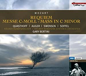 Requiem; Mass in C Minor