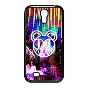 Famous Music Band Radiohead for SamSung Galaxy S4 I9500 Case
