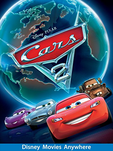 Cars 2 - Cars Shopping Results