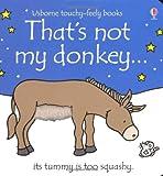 That's Not My Donkey...