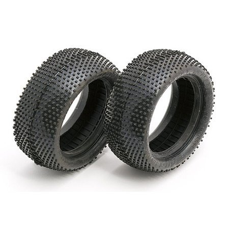 Team Associated 9769 4WD Front Holeshot Tire M3 Vehicle Part