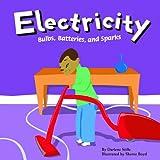 Electricity, Darlene R. Stille, 1404803432