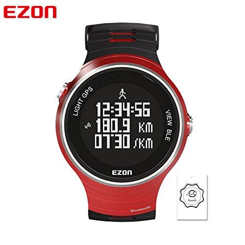 EZON G1-A03 レッド
