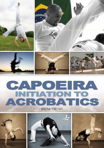 Capoeira: Initiation to Acrobatics