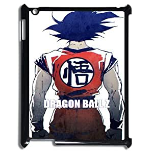 YUAHS(TM) Unique Design 3D Cell Phone Case for Ipad 2,3,4 with Anime Dragon Ball Z YAS401810