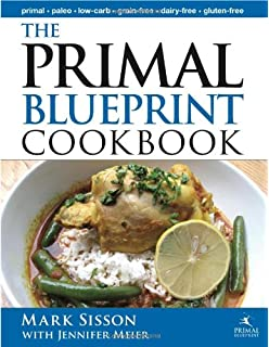 The primal blueprint reprogram your genes for effortless weight the primal blueprint cookbook primal low carb paleo grain free malvernweather Image collections